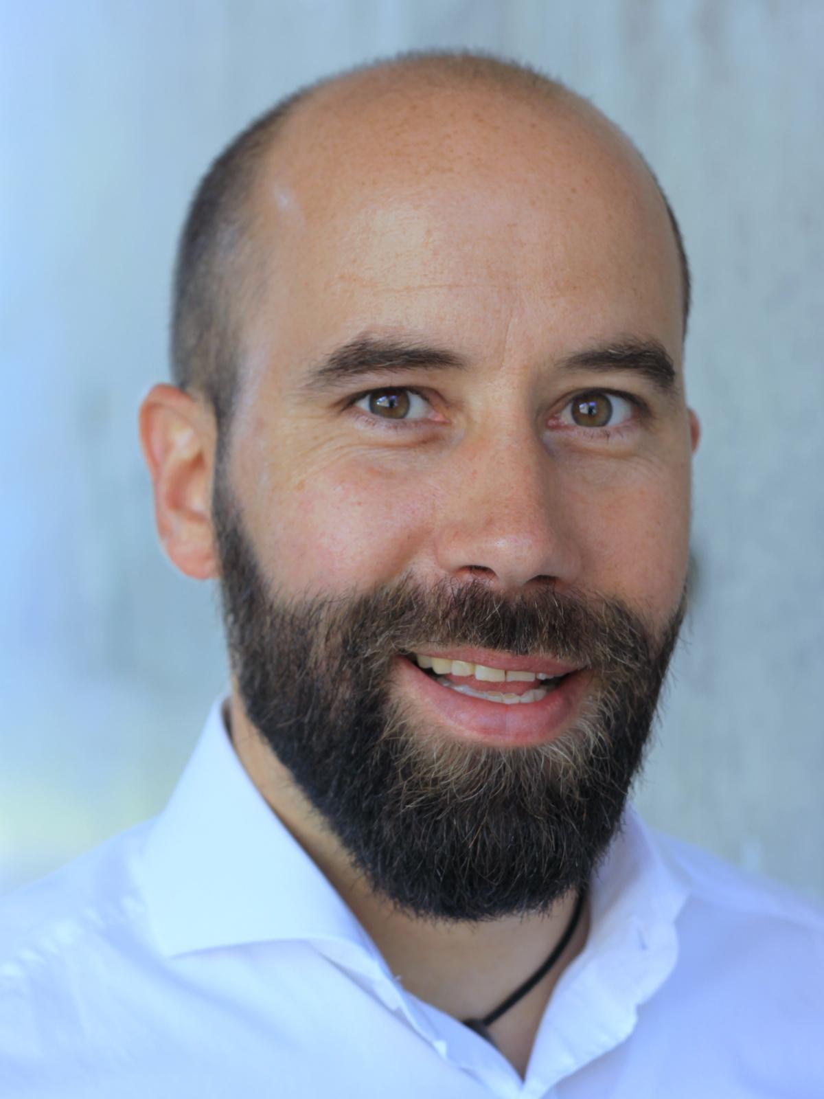 Carsten Droll