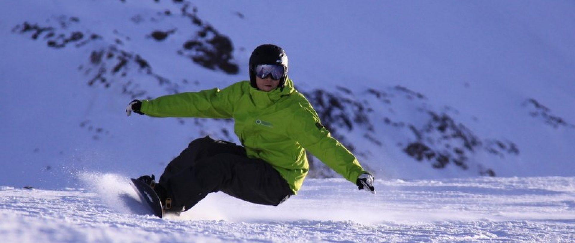 Snowboardschule Schönwald
